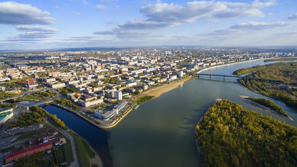 Развитие фониатрической службы в Омском регионе