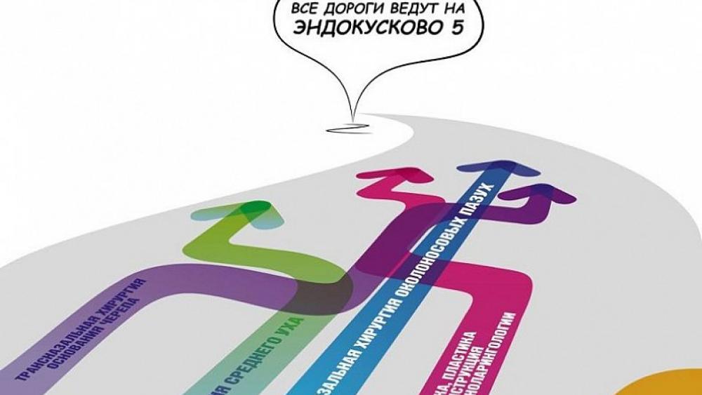 Успейте принять участие в диссекционных курсах «Эндокусково-5»: еще есть свободные места!
